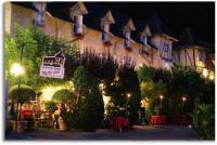 Hôtel Saint Julien Maumont hôtel Hostellerie Belle Rive