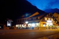 Hôtel Midi Pyrénées hotel le taillon