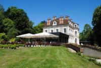 Hôtel Franche Comté hôtel Chateau de La Dame Blanche - Logis