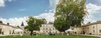 Hôtel Puyravault hôtel Domaine du Griffier