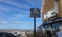 Hotel Ibis Budget Bray Dunes Face à la mer