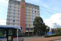 Hôtel Grenoble BB Hotel Grenoble Centre Alpexpo