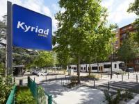 Hôtel Grenoble hôtel Kyriad Grenoble Centre