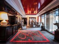 Hôtel Grenoble Park Hotel Grenoble - MGallery