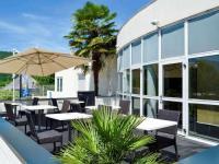 Hotel pas cher Aix les Bains hôtel ibis budget Aix Les Bains - Grésy