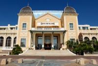 Hôtel Hyères Casino Hôtel des Palmiers