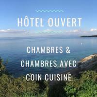Hôtel Hyères Hôtel Almanarre Plage - Hôtel Eco-Responsable