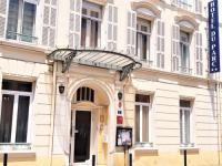 Hôtel Hyères Hotel du Parc