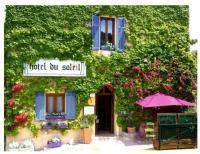 Hôtel Hyères Hôtel Du Soleil