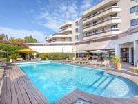 Hôtel Hyères hôtel Mercure Hyères Centre Côte d'Azur