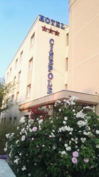 Hôtel Champigny sur Marne Hôtel Cinépole 3 étoiles Joinville le Pont