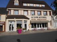Hôtel Basse Normandie hôtel Au Bon Accueil