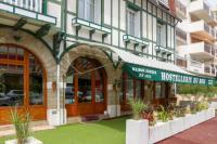 Hôtel La Baule Escoublac hôtel Hostellerie Du Bois