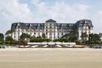 Hôtel Pays de la Loire Hotel Barrière L'Hermitage