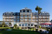 Hôtel La Baule Escoublac Hotel Barrière Le Royal La Baule