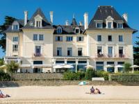 Hôtel Pays de la Loire Hotel Vacances Bleues Villa Caroline