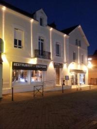 Hôtel Pornic Hotel de Nantes