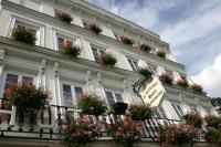 Hôtel Haute Normandie Hôtel le Bellevue