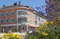 Hotel Fasthotel Drôme Hotel des Sports