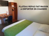 Hôtel Aube Brit Hotel Essentiel Troyes Aéroport