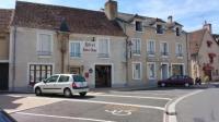 Hôtel Fougerolles Hotel A Notre Dame