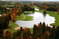 Hotel Kyriad Croth Le Gingko - Hotel du Golf Parc Robert Hersant