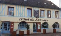 Hôtel Chenoise Hôtel du Sauvage