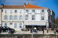Hôtel L'Aiguillon sur Mer Hotel Le Français