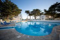 Hôtel Noirmoutier en l'Île Hotel Punta Lara Noirmoutier