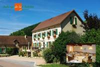 Hôtel Alligny en Morvan hôtel Auberge de La Chaloire
