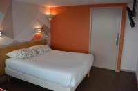 Hôtel Vendée hôtel initial by balladins La Roche-sur-Yon