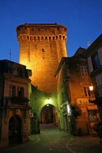 Hôtel Limousin hôtel A La Porte Saint Jean