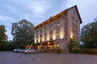 Hôtel Alsace hôtel Le Moulin De La Wantzenau - Strasbourg Nord