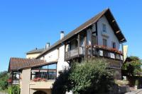Hôtel Figeac hôtel Hostellerie La Terrasse