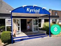 Hôtel Picardie hôtel Kyriad Laon