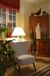 Hôtel Pays de la Loire Hotel Auberge des Remparts