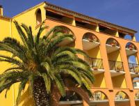 Hotel Fasthotel Agde Alhambra