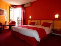 Hotel Fasthotel Agde Hotel Tennis International
