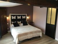 Hôtel Poitou Charentes Logis Hotel Le Moulin de Chalons