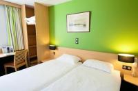 Hôtel Basse Normandie Hôtel Vert