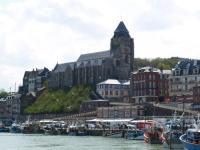 Hôtel Le Tréport Hôtel De Calais