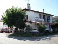 Hôtel Aquitaine Hotel du Fronton