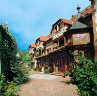 Hôtel Wingen Hotel au Heimbach