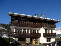 Hôtel Saint Gervais les Bains hôtel La Barme
