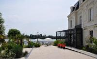 Hôtel Pays de la Loire hôtel Les 3 Lieux