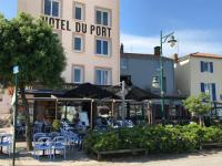 Hôtel Les Sables d'Olonne Hotel Du Port