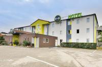 Hotel Fasthotel Drôme BB Hotel Montélimar Nord