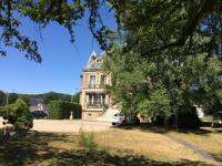 Hôtel Picardie hôtel Hostellerie Du Parc