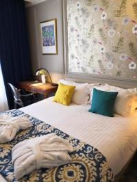 Hôtel Lille Grand Hotel Bellevue - Grand Place