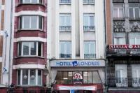 Hôtel Lille Hotel De Londres